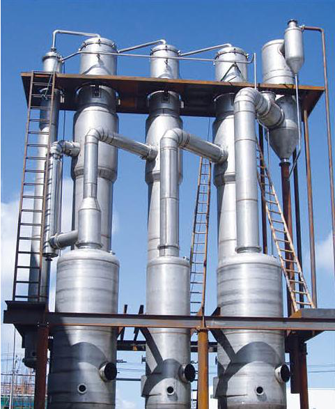 衡水蒸发器
