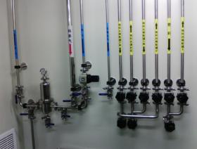 衡水注射剂车间管道工程