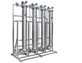 衡水大孔树脂柱