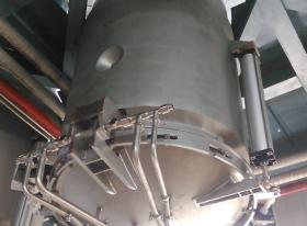 衡水多功能直筒型提取罐