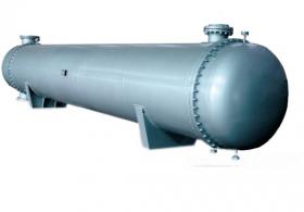 衡水管壳式换热器
