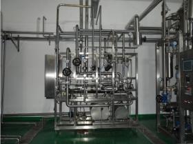 注射用水储存和分配系统