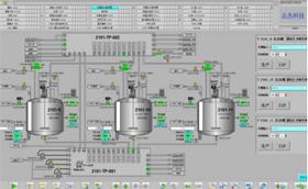 衡水全自动配液系统